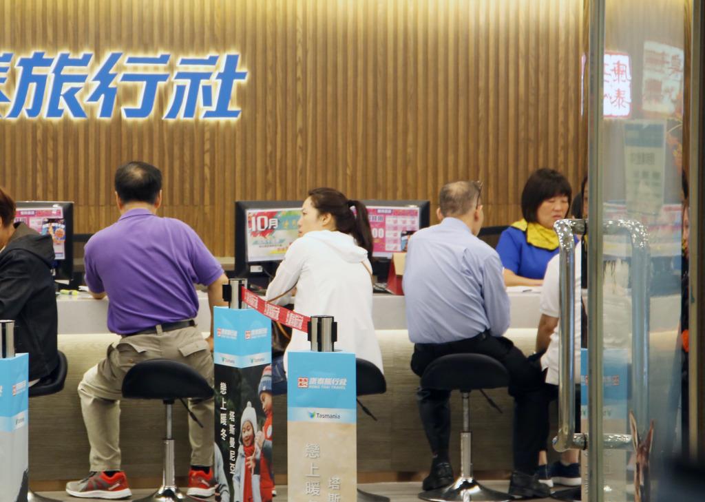 【財政預算案2020】失業率增至3.4% 3年來最高 餐飲服務業冠絕各行業