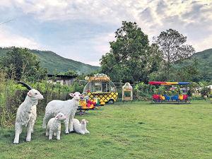親親大自然 暢玩農莊家庭樂