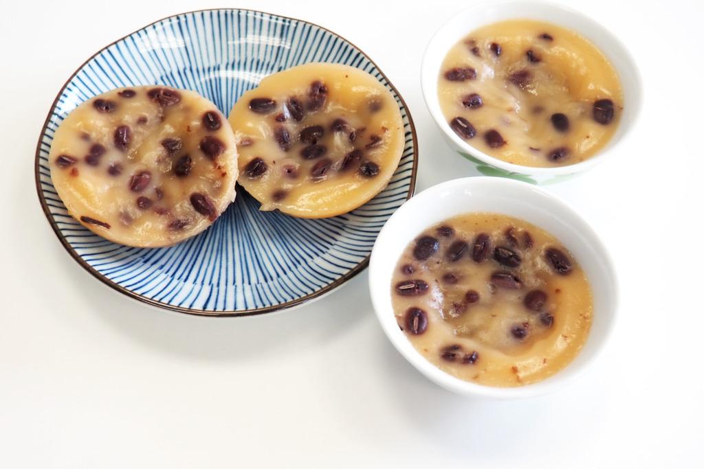 【懷舊小食】輕鬆自製港式懷舊街頭小食 古法紅豆砵仔糕