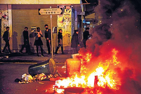 多案涉真槍爆炸品 鄧炳強:慎防恐怖主義 修例至今7700人被捕