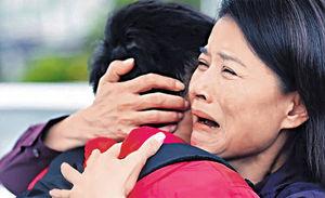 《法證先鋒IV》演慘情母親勁催淚 黎燕珊:蘭姨得兩場戲唔使喊
