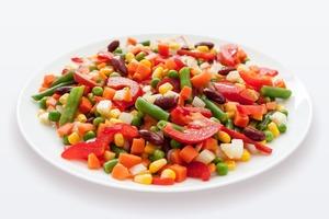 【飲食熱話】炒飯應否下三色豆?網民批評青豆重雪味口感味道差