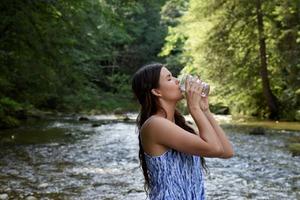 【品水師】蒸餾水/礦泉水口感味道大不同!品水師教你分清水的味道/水與食物配搭