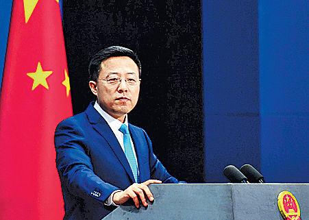 美眾議院通過台北法案 北京批逆潮流而動