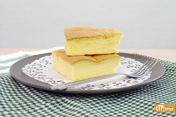 【古早味蛋糕食譜】5步還原超鬆軟甜品  古早味蛋糕食譜
