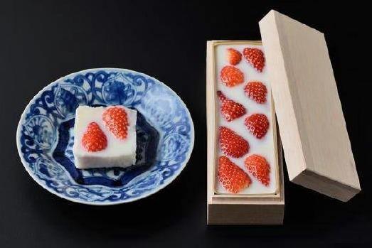 【日本手信】1日限售20個!日本人氣手信推介 超香甜士多啤梨牛奶生洋羹
