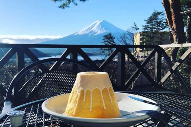 【日本手信】日本蛋糕手信專門店「Cote a Cote」 熱賣富士山造型年輪蛋糕