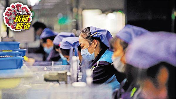 胡潤︰內地企業家料疫情影響5個月 4成對今年經濟不樂觀