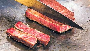 日本和牛始祖 鳥取牛的味力