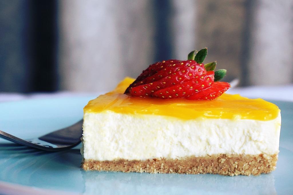【免焗蛋糕】一文睇8款簡單易上手免焗蛋糕食譜 豆腐芝士蛋糕/朱古力慕絲蛋糕/日式芝士蛋糕/鬆軟蒸蛋糕/忌廉千層蛋糕