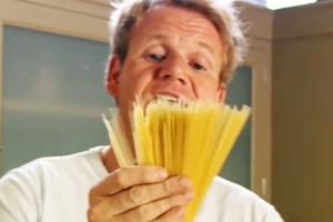 【意粉 煮法】廚神Gordon Ramsay教煮正宗意粉 5個秘訣煮出彈牙意粉!