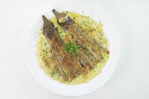 【家常小菜食譜】簡單3步完成家常小菜 金黃茄子煎蛋