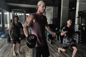 【在家運動】Chris Hemsworth陪你運動保持健康!雷神健身App「Centr」開放免費試玩6星期