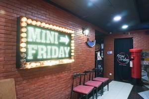 【旺角美食】西餐廳Mini Friday推出多重優惠!身份證號碼無「2」及「3」午餐半價、晚餐8折/免費送雞翼