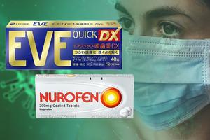 【新冠肺炎】法國衛生部部長指含「布洛芬」消炎止痛藥或加劇病情 世衛:現階段未有科學根據
