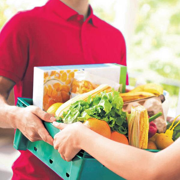 疫境下網購食材 產地新鮮直送