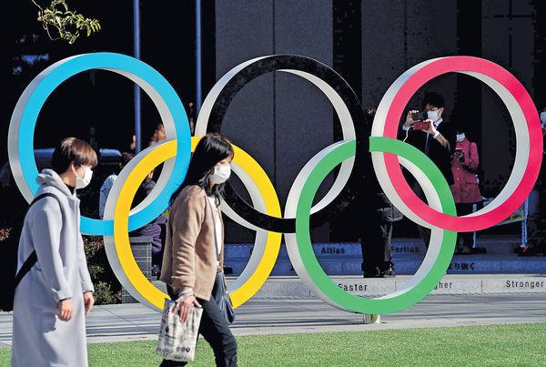 東奧新賽期 擬明年7月至8月舉行