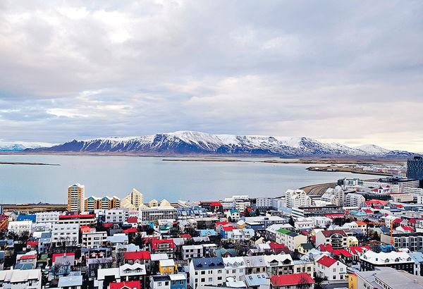 全球首宗雙重感染 冰島患者帶兩種新冠病毒