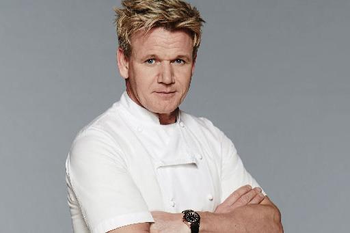 英國「地獄廚神」Gordon Ramsay旗下3間餐廳明天結業!4月全面撤出香港