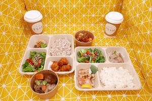【新冠肺炎】4月份8個餐廳外賣優惠合集!鼎王/KFC/牛角集團/Sodam Chicken