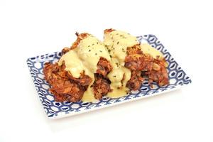【雞翼食譜】免油炸都整到!4步完成滋味韓國料理  芝士韓式炸雞翼食譜