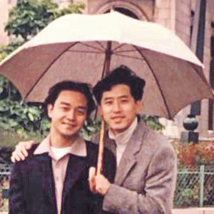 張國榮逝世17周年 「哥」迷禁聚 唐唐悼Leslie送鼓勵︰共同渡過這次疫情