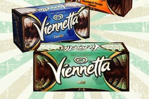 【便利店新品】童年回憶!7-Eleven即將推出Viennetta薄荷味千層雪糕