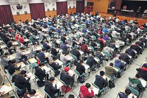 傳DSE只考核心科 本學年恐難復課 學校研評估成績方案