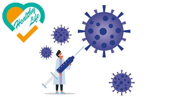 亂打肺炎鏈球菌疫苗 無助預防新冠病毒