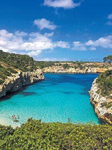 昔日海上霸主 西班牙吃喝旅遊耀眼閃亮