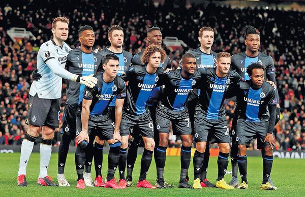 歐洲足協警告勿腰斬聯賽