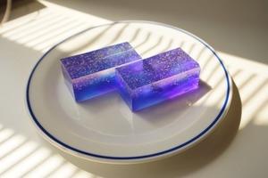 【日本手信】日本八代老店推出星空系列 多款超夢幻星夜造型和菓子