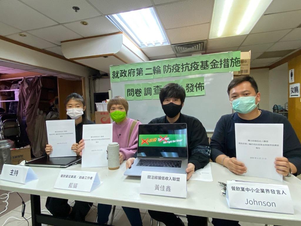 【新冠肺炎】薪金補貼難幫助 50受訪中小企9成擬照裁員