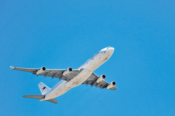 靜待航空業重生