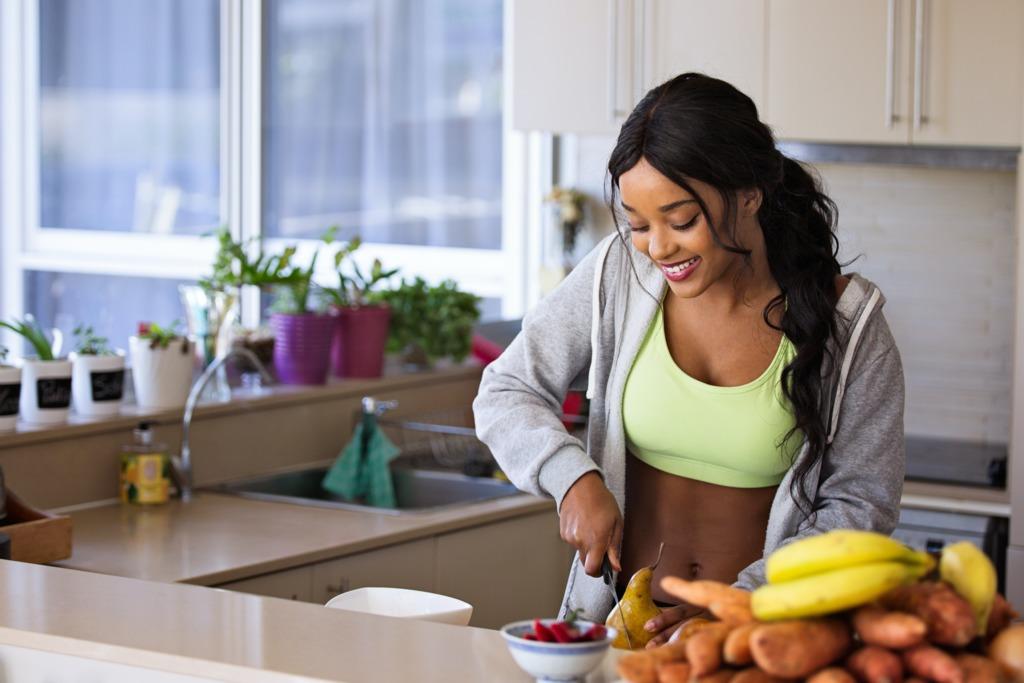 按著吃一個月輕鬆減20磅! 營養師推薦5:2輕斷食餐單