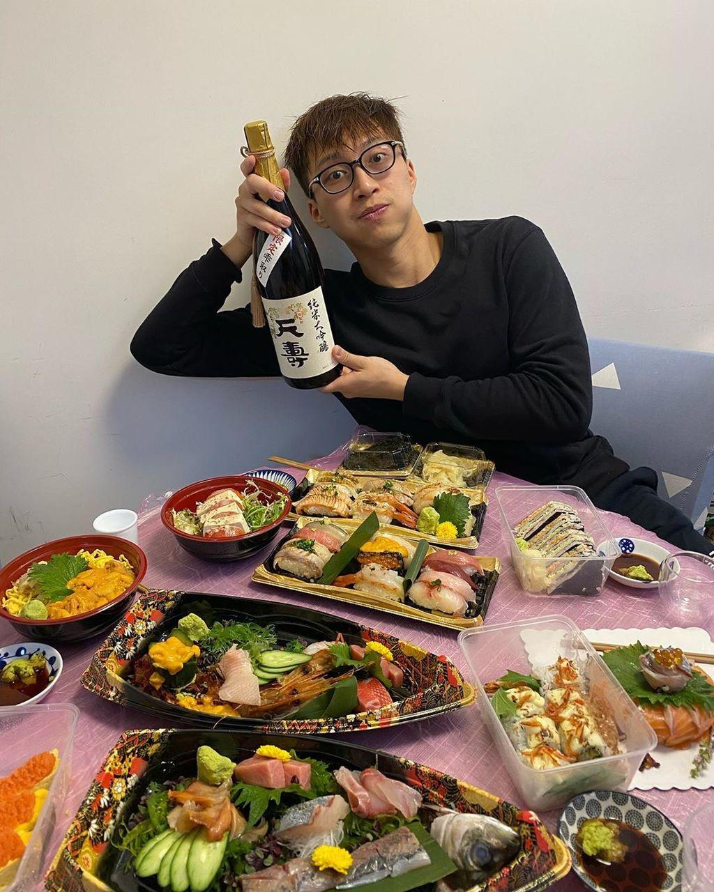【30歲農曆生日】聽媽咪話儲錢娶老婆 吳業坤:最近識咗啲日本女仔