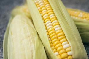 【栗米營養】吃粟米代飯可以減肥? 細數粟米5大營養價值及好處