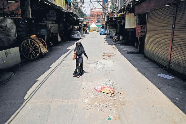 滯留印度6港人求助 稱當地排華嚴重