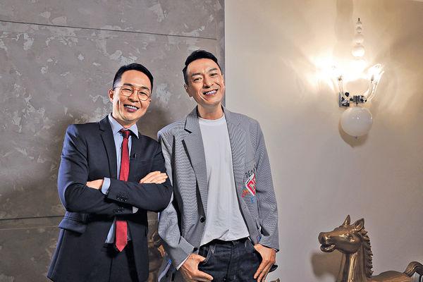 姜皓文感激演戲生涯4個人