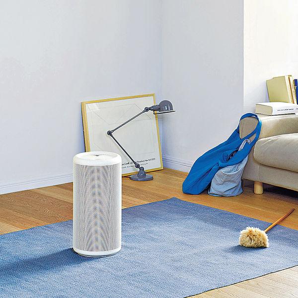 MUJI家品 潔淨室內空氣