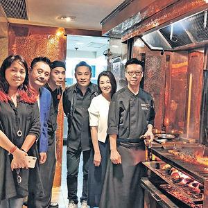 群星輪流到訪洲際酒店最後一夜 麥長青:香港人嘅回憶