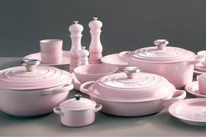【廚具用品】盤點10大高CP值少女粉紅色廚具推介  粉嫩三文治機/蒸煮加熱飯盒/復古多士焗爐