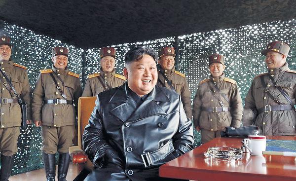 美媒:金正恩手術後命危 南韓:北韓未有異動