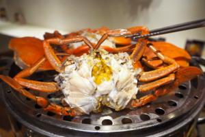 韓式海鮮粥底火鍋店$198放題優惠 任食60款燒肉/海鮮/天婦羅/串燒!