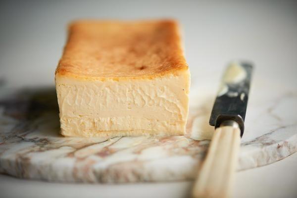 【蛋糕食譜】日本東京No.1 芝士蛋糕Mr. CHEESECAKE食譜大公開 7步自家製人氣軟心芝士蛋糕