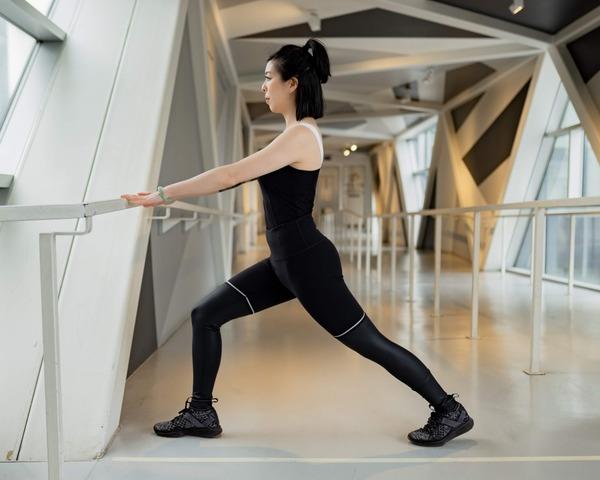 行山跑步出現足跟疼痛?按摩2大穴位改善肌肉痛楚