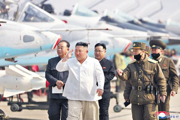 北韓官媒公布動向闢謠 美軍 :金正恩續掌權
