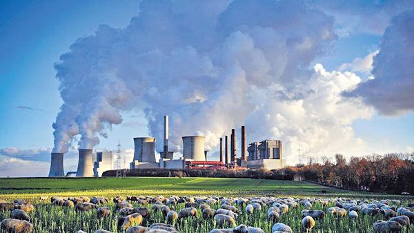 碳排放量今年料減6% 二戰後最大跌幅