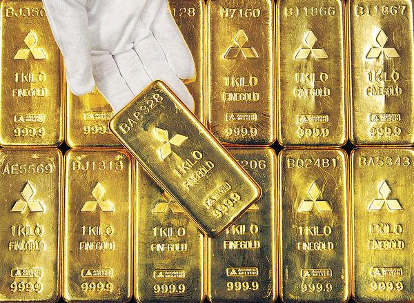 應趁高拋售黃金嗎?