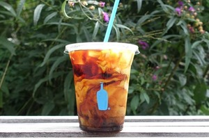 【Blue Bottle Coffee香港地址】Blue Bottle Coffee明日中環開幕 美國藍瓶咖啡抵港